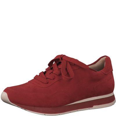 TAMARIS sportos utcai cipő 1-1-23615-24 515 LIPSTICK