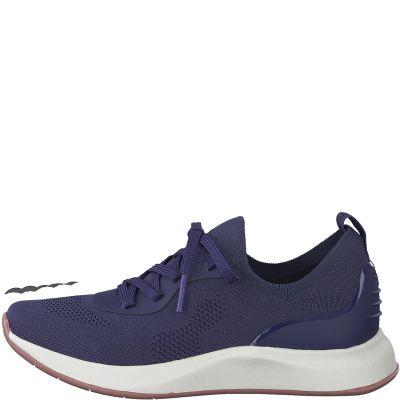 TAMARIS sportos utcai cipő 1-23705-25 803 OCEÁN2
