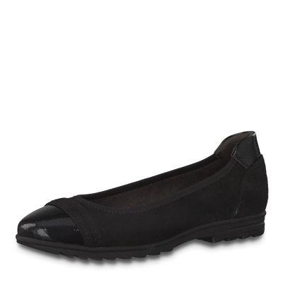 JANA női félcipő 8-22105-25 001