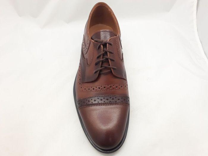alkalmi férfi bőrcipő 082 BRAZ large