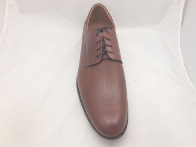alkalmi férfi bőrcipő 258 BRAZ extra2