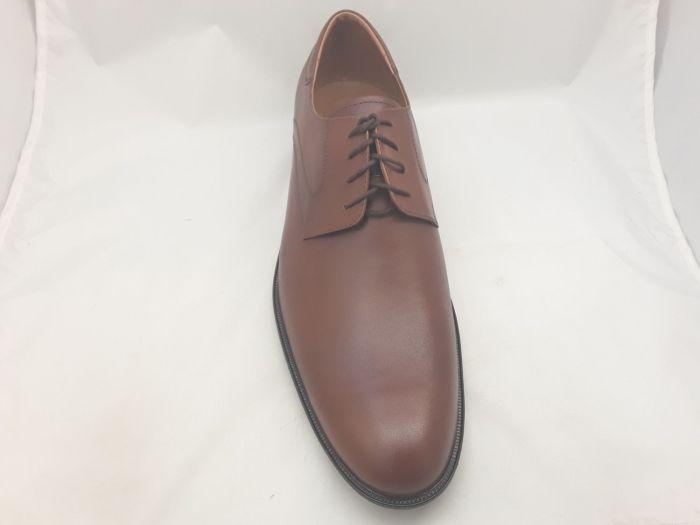 alkalmi férfi bőrcipő 277 BRAZ extra large
