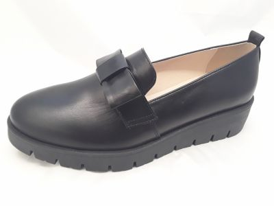 női zárt cipő 5783 nero teta