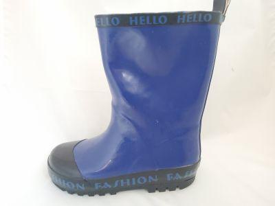 esőcsizma X-2828 BLUE