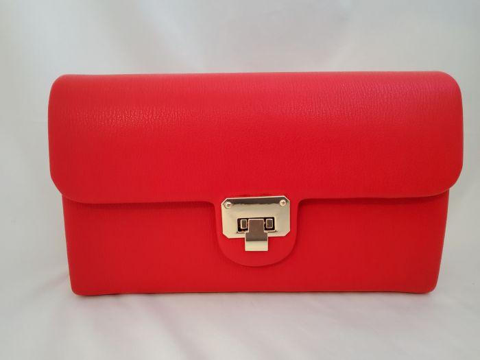 boríték táska HL3220 RED large