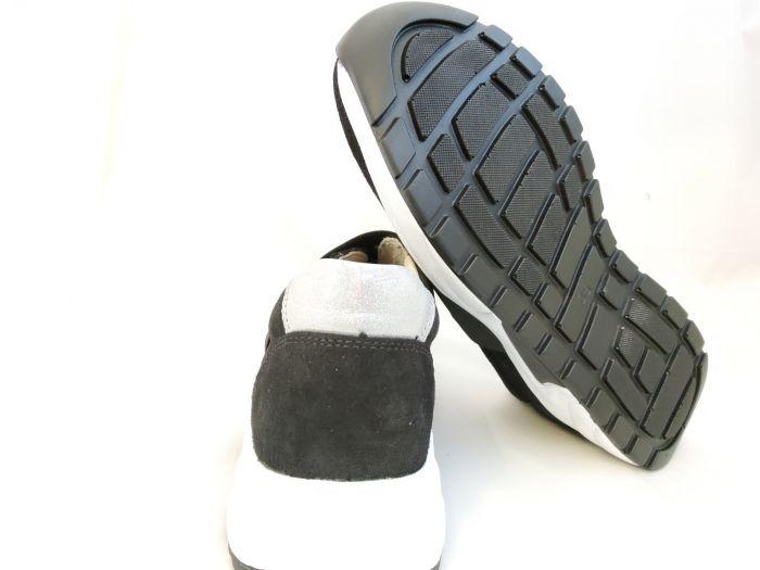 bőr félcipő 6248-402024 36-40  méretben large