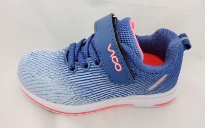 sportos utcai cipő VOP2026K-5 BLUE