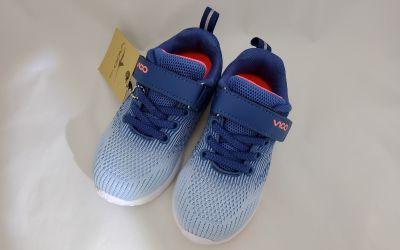 sportos utcai cipő VOP2026K-5 BLUE2