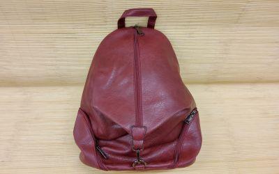 Divat hátizsák 2413 red