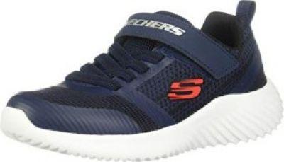 skechers fiú sport cipő 98302L/NVBK2