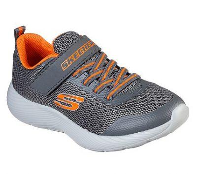 skechers fiú sport cipő 98120L/CCOR