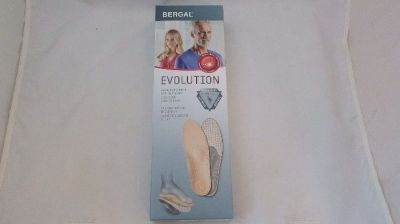 BERGAL EVOLUTION PROTECTION