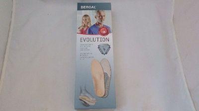 BERGAL EVOLUTION PROTECTION