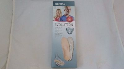 BERGAL EVOLUTION STABILITY