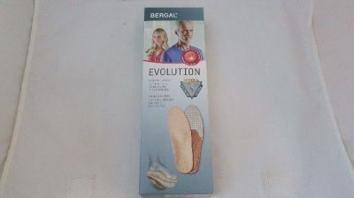 BERGAL EVOLUTION SUPPORT