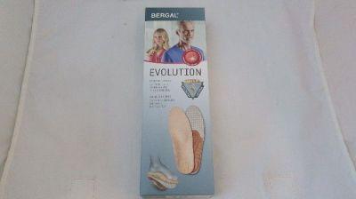 BERGAL EVOLUTION SUPPORT
