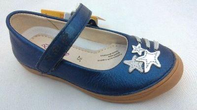 D.D.step 046-3BM Royal Blue 25-30 méretben