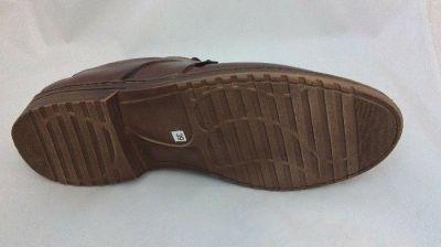 férfi bőr félcipő JA-MARC 440 R50 P75/2 barna2