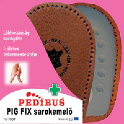SAROKEMELŐ  7007 pig fix