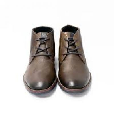 Elegáns száras cipő 121979-03 STRETCH BROWN/NOBUCK OIL  NAVY2