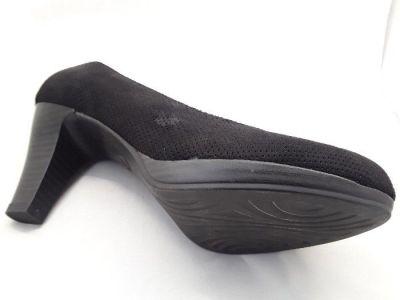 MARCO TOZZI női cipő 2-22445-30 001 BLACK 2