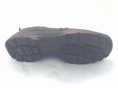 férfi bőr félcipő POLBUT 201 fekete2